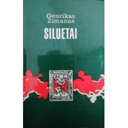 Zimanas Genrikas - Siluetai