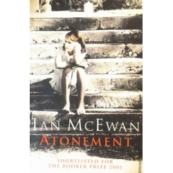 McEwan Ian - Atonement