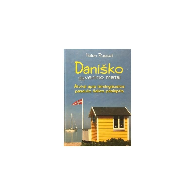 Russell Helen - Daniško gyvenimo metai