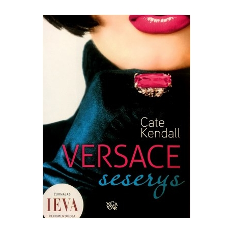 Kendall Cate - Versace seserys