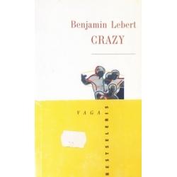 Lebert Benjamin - Crazy