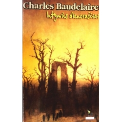 Baudelaire Charles - Intymūs dienoraščiai
