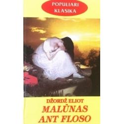 Eliot Džordž - Malūnas ant Floso