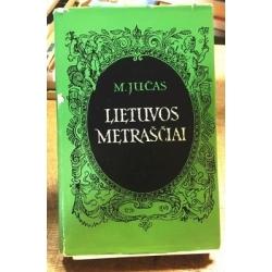 Jučas M. - Lietuvos metraščiai