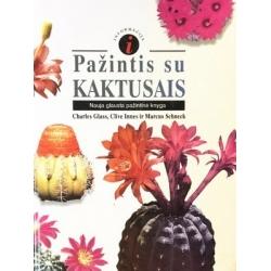 Glass Charles - Pažintis su kaktusais