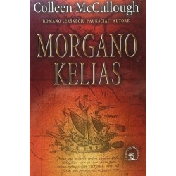 McCullough Colleen - Morgano kelias