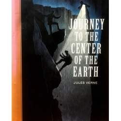 Verne Jules - Journey to the Center of the Earth