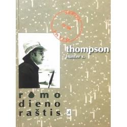 Thomson Hunter S. - Romo dienoraštis