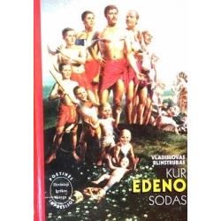 Blinstrubas Vladislovas - Kur Edeno sodas