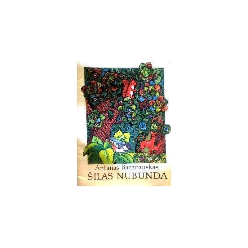 Baranauskas Antanas - Šilas nubunda