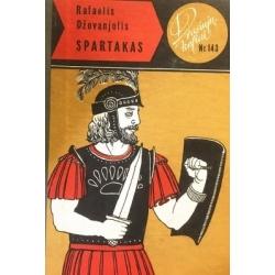 Džovanjolis Rafaelis - Spartakas