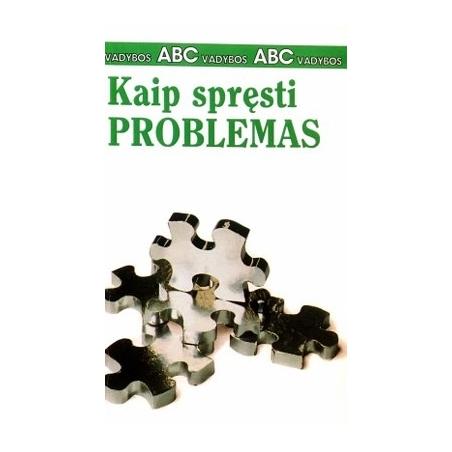Keenan Kate - Vadybos ABC: kaip spręsti problemas