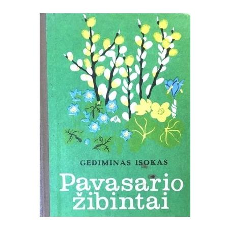 Isokas Gediminas - Pavasario žibintai