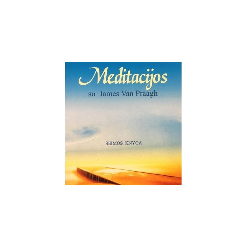 Praagh Van  James - Meditacijos su James Van Praagh