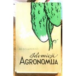 Dojarenko A. G. - Įdomioji agronomija