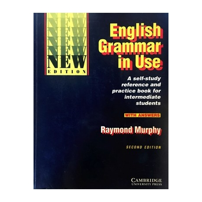 Murphy Raymond - English Grammar in Use
