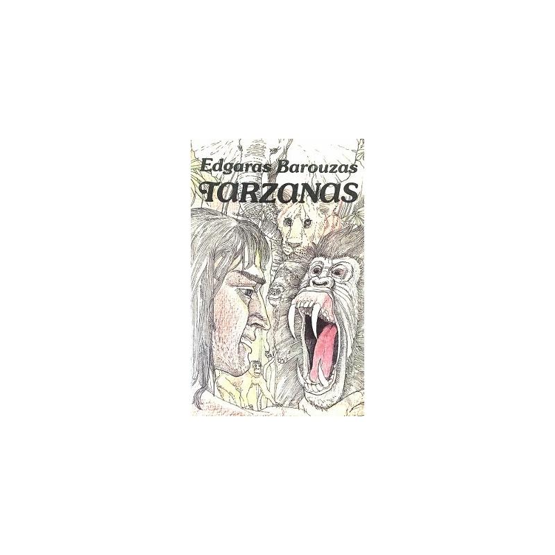Barouzas Edgaras  -Tarzanas
