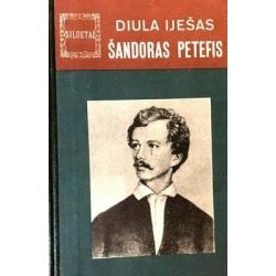 Iješas Diula - Šandoras Petefis