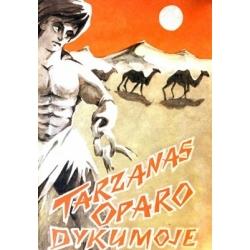 Barouzas Edgaras -Tarzanas Oparo dykumoje