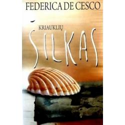 Cesco de Federica  - Kriauklių šilkas