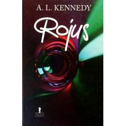 Kennedy A. L. - Rojus