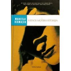 Birmajer Marcelo - Vienos moters istorija