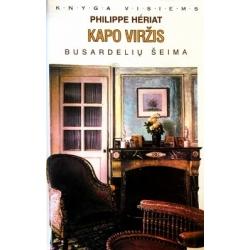 Heriat Philippe - Kapo viržis