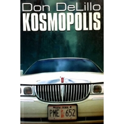 DeLillo Don - Kosmopolis