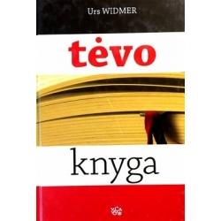 Wimer Urs - Tėvo knyga