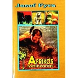 Fyra Josef - Afrikos Robinzonas