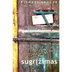 Kruger Michael - Himelfarbo sugrįžimas
