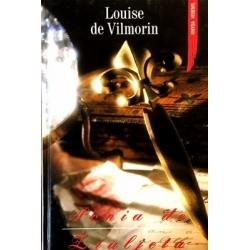 Vilmorin de  Louise - Ponia de Žiuljeta