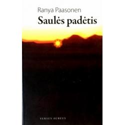 Paasonen Ranya - Saulės padėtis