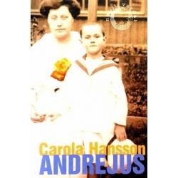 Hansson Carola - Andrejus