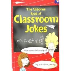 Smith Alastair, Rolland Le Leonard - The Usborne Book of Classroom Jokes