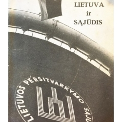 Lietuva ir sąjūdis