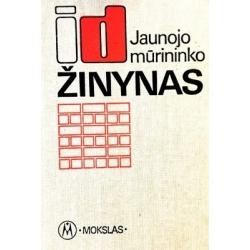 Filimonovas Pavelas - Jaunojo mūrininko žinynas