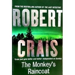 Crais Robert - The Monkey's Raincoat