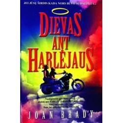 Brady Joan - Dievas ant Harlėjaus