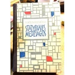 Sčesnulevičius Stasys - Statybinės medžiagos