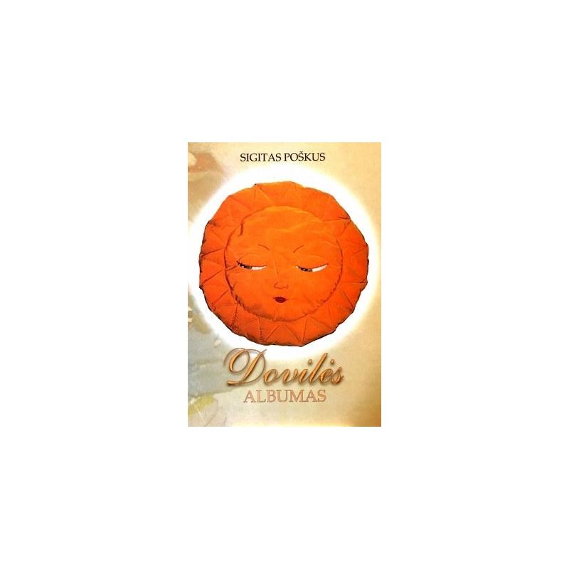 Poškus Sigitas - Dovilės albumas