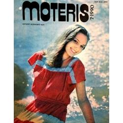 Moteris 1990 m. Nr. 7