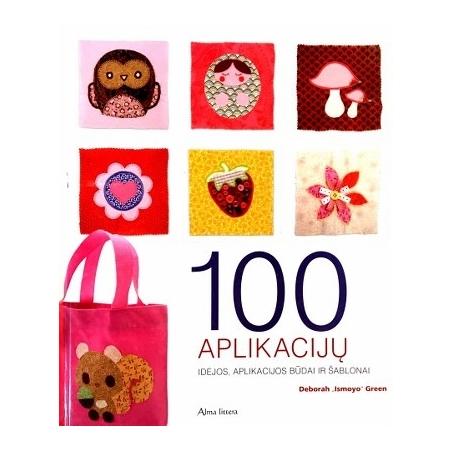 Ismoyo Green Deborah -100 aplikacijų