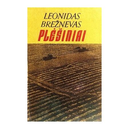 Brežnevas Leonidas - Plėšiniai