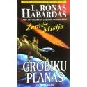 Habardas Ronas L. - Grobikų planas (2 dalis)