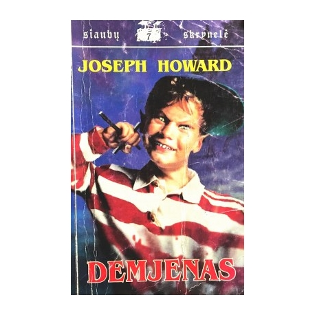Howard Joseph - Demjenas