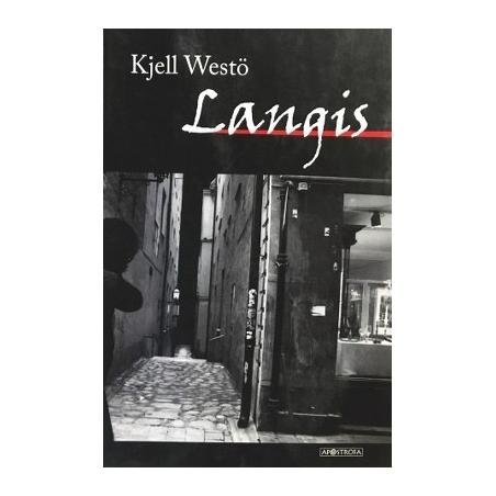 Westo Kjell - Langis
