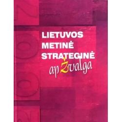 Lietuvos metinė strateginė apžvalga 2007