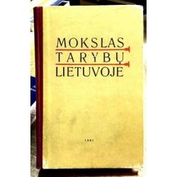 Mokslas Tarybų Lietuvoje