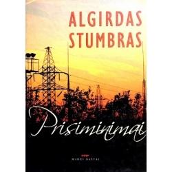 Stumbras Algirdas - Prisiminimai